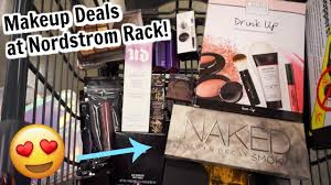 high end makeup deals at nordstrom rack i found the urban decay smoky palette december 2017