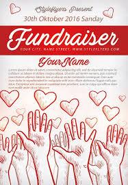 Benefit Flyer Wording Munity Fundraiser Free Flyer Template Benefit Flyer Wording