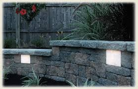 lighting for walls. fine walls interesting decoration retaining wall lighting fetching  lights are a great way to brighten the and for walls