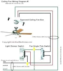 hunter ceiling fan light switch and control prepossessing wiring diagram red sd two wire capacitor at