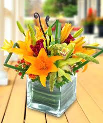 ... Awesome Flower Arrangements Awesome Tropical Floral Arrangements Home  Design And Decor Decorating Flower Arrangements Pictures ...