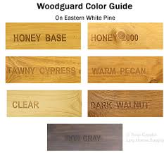 Woodguard Stain 2 Oz Sample Can Iron Gray