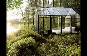 shed for living by fkda architects. hara and bergroth garden shed is your relaxing glass bedroom too for living by fkda architects c