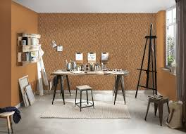 interior view of the wallpaper collection simply decor a s création tapeten