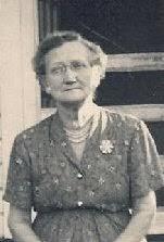 Lillie Mae Davis Carpenter (1884-1959) - Find A Grave Memorial