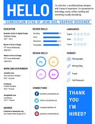 Resume Skills Designer Resume For Study