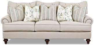 Shabby Chic Down Blend Sofa