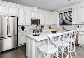 white rta cabinets. Exellent White Avalon White Kitchen Cabinets On Rta