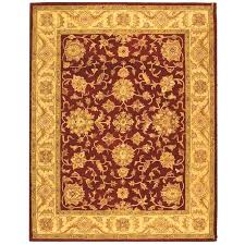11x17 rug antiquity red traditional rug x 11 x 17 outdoor rugs 11x17 wool rug