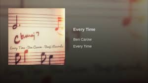 Every Time - YouTube