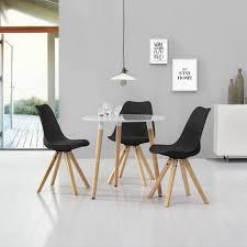 Esstisch Rund Mit Stühlen #689