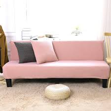armless sofa cover sofa cover for sofa apricot apply for sofa from to