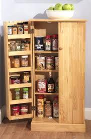 ikea free standing pantry pantry kitchen cabinets kitchen pantry cabinet freestanding