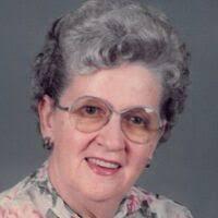 Obituary   Viola McDermott   Hackett-Livingston Funeral Home