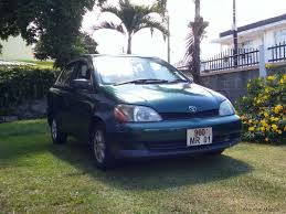 Used Toyota ECHO | 2001 ECHO for sale | Vacoas Toyota ECHO sales ...