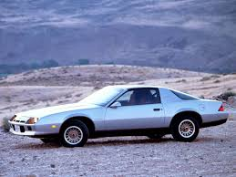 The Best and Worst Incarnations of the Chevrolet Camaro ...