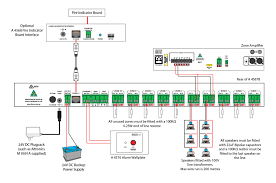 what is '100v line monitoring'? redback audio Civic Wire Resistor Box example system wiring for redback a 4567b