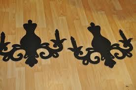 26 images of chandelier template unemeuf com