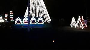 Yogi Bear Christmas Lights Shadracks Dancing Christmas Lights Yogi Bear Nashville Tn 2016
