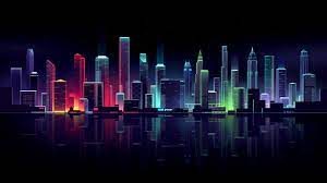 City Skyline Wallpapers Wallpapers ...