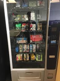 Why Is It Good To Have Vending Machines In Schools Beauteous 48 Vending Machines From Around The World That Are Already Living In