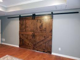 refreshing plank door traditional half z brace plank barn door