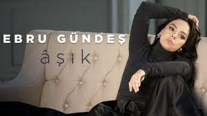Ebru Gündeş - Âşık (Video Klip) - YouTube