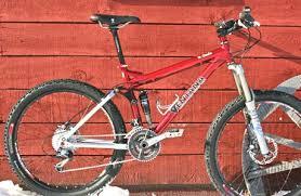 custom mountain bikes road bikes and hand made wheels red barn