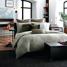 majestic looking reaction home bedding beautiful project sewn elegant mineral kenneth cole duvet cover