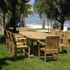 teak garden furniture outdoor