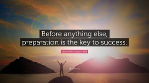 alexander graham bell quote before anything else preparation is alexander graham bell quote before anything else preparation is the key to success