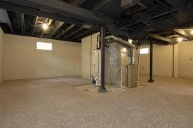 unfinished basement walls. Plain Basement Image Of Painting Unfinished Basement Walls Wide For