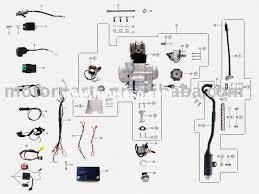 110cc quad bike wiring diagram 110cc image wiring 110cc chinese atv wiring diagrams 110cc auto wiring diagram on 110cc quad bike wiring diagram