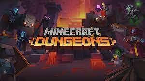 Minecraft Dungeons Wallpapers - Top ...