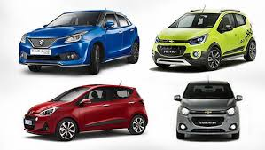 new car releases in 2017New car launches in India in 2017  Overdrive