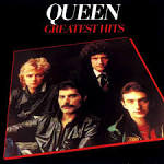 Greatest Hits [1981] album by Queen