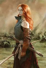 Sagittarius Warrior Godfrey Escota Fantasy Art Pinterest.