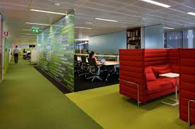interior office designs. Unique Interior Innovative Office Designs One Shelley Street Interior  Design By Clive Wilkinson Architects And I