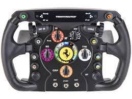 T500 rs, t300rs, t300 ferrari gte, tx racing wheel ferrari 458 italia edition. Thrustmaster Ferrari F1 Wheel Add On Ps5 Ps4 Xbox Series X S One Pc Newegg Com