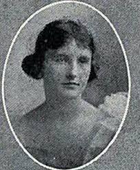 Halldorson, Mrs. Helen Dickey – Peter's Tenerife crash page