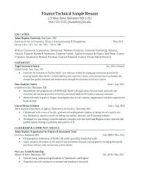 Big Data Resume | Cvfree.pro