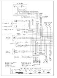 kawasaki 400 wiring diagram kawasaki wiring diagrams