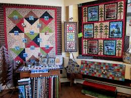 QMN 2012 – Flying Goose Quilt Shop is ready for shop hoppers! | & Cherie Heitke ... Adamdwight.com