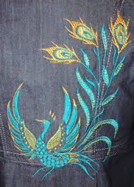 Embroidery Feather Designs Free Embroidery Designs Cute Embroidery Designs