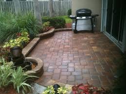 decoration pavers patio beauteous paver:  images about fire pit on pinterest hot tub deck decks and patio gardens