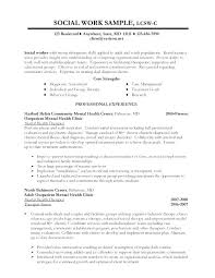 Counseling Resume Examples Respiratory Therapist Resume Sample