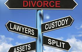 Marriage Divorce National Military Family Association