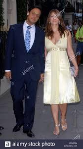 Elizabeth Hurley and husband Arun Nayar ...