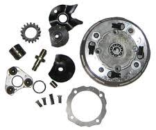 x19 pocket bike mini pocket bike parts clutch assembly 50cc 110cc x15 x18 x19