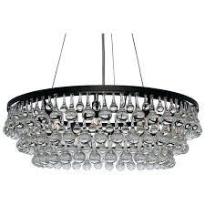 teardrop glass chandelier chandelier wonderful glass chandelier crystals chandelier crystal chains large chandelier light hinging white
